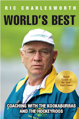 The Worlds Best - Ric Charlesworth