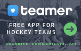 Teamer side ad